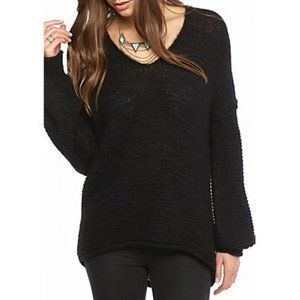 Free People All Mine V neck Sweater